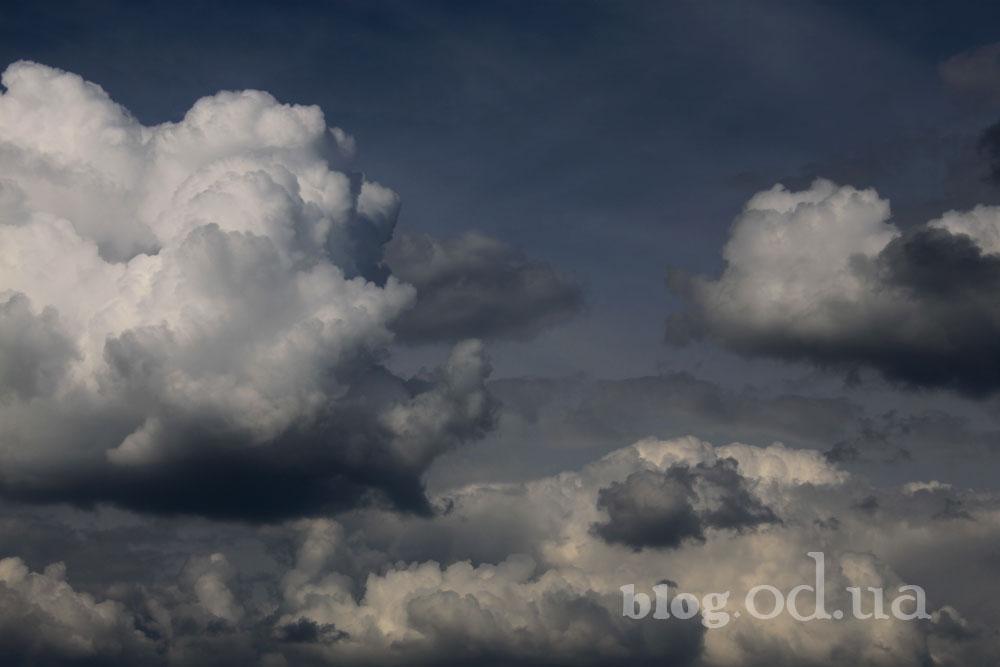 Хмарність