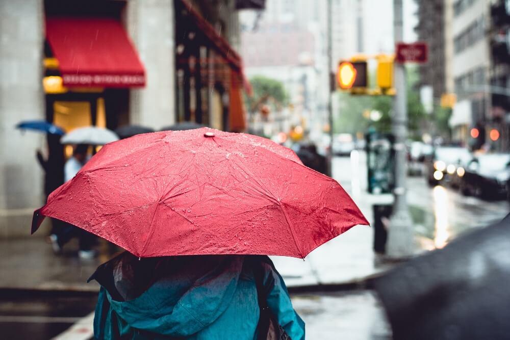 Комфортність погоди