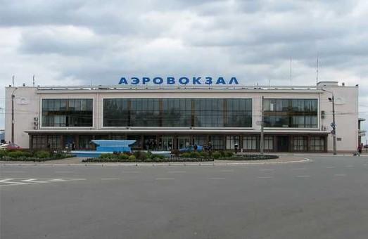Аэропорт в г. Измаил