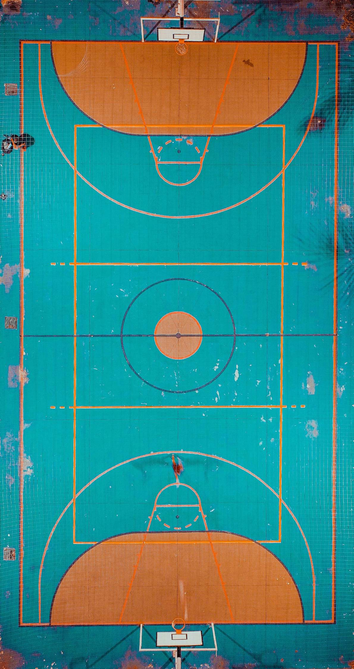 Открытый урок по мини баскетболу
