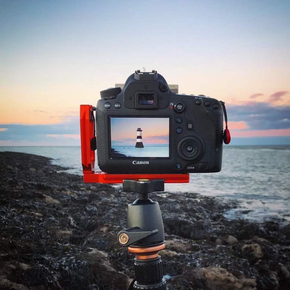 Зеркальный фотоаппарат – устройство и принцип работы