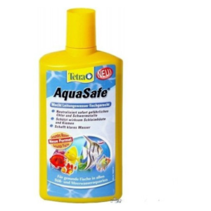 Засіб для підготовки акваріумної води